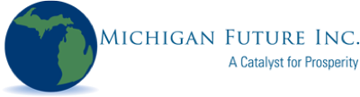 Michigan Future Incorporated Logo