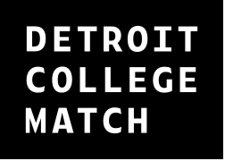 Detroit College Match